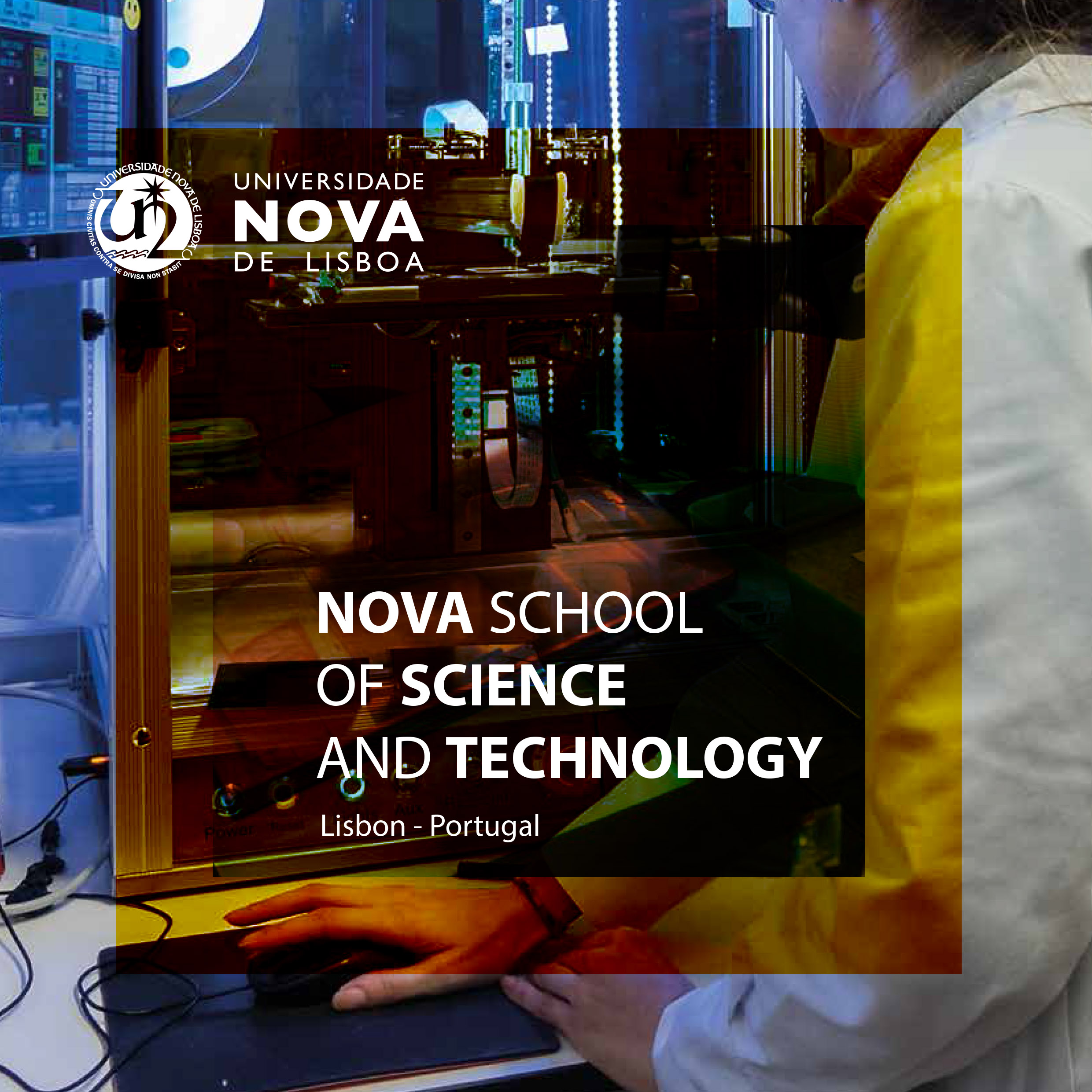 NOVA School of Science and Technology International Student Guide