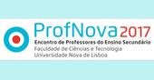 ProfNova2017 Secondary Education Teachers at the FCT NOVA