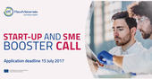 Start-Up and SME Booster Call 2017