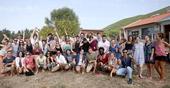 """Summer School """"Climate KIC"""" at FCT NOVA"""