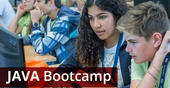 """""""Java Bootcamp"""" inscrições abertas até 15 de Setembro"""