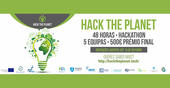 Hack The Planet 2017 - FCT NOVA 30th and 31st October