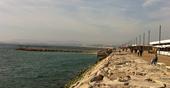 IFCT NOVA researcher highlights the problem of coastal erosion and coastal manag