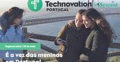 Technovation Portugal 2018 na FCT NOVA