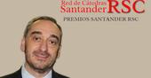 """""""Premio Santander de Investigación sobre Responsabilidad Social Corporativa"""""""