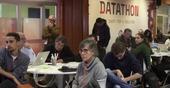 Equipa da FCT NOVA no Datathon