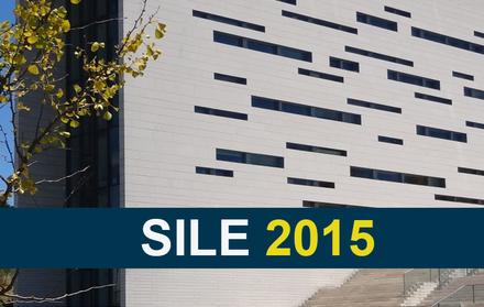 SILE 2015 - Seminário Internacional sobre Ligações Estruturais