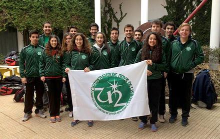 FCT NOVA presente no Campeonato Nacional Universitário de Ténis