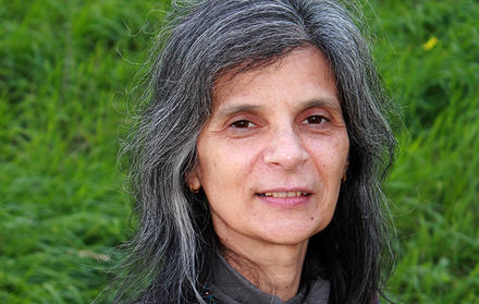 "Professora Helena Godinho, FCT NOVA, seleccionada pela ""British Liquid Crystal S"