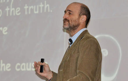 Professor Mário Secca da FCT NOVA recebe menção honrosa no âmbito dos Prémios CO