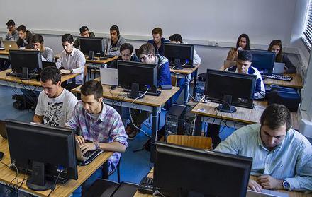 Cursos de Engenharia no ranking de oportunidades associadas ao emprego