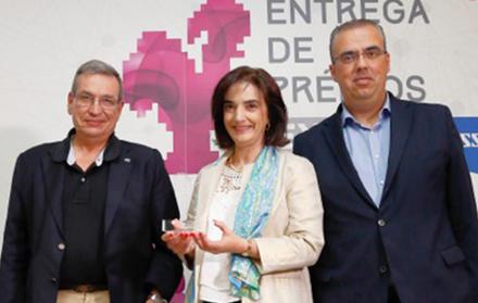 TetraSolar wins Innovation Award 2016
