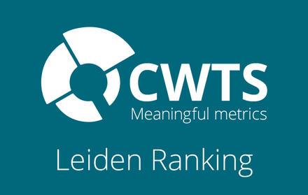 NOVA distinguida no ranking de Leiden