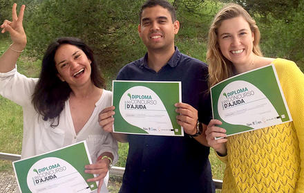 Master in Sustainable Urban and Regional Planning Students win first prize in th