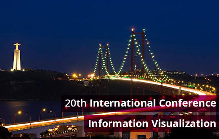 iV2016 - 20th International Conference Information Visualization