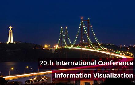 iV2016 - 20th International Conference Information Visualization