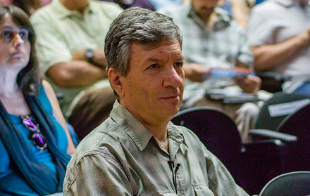 Department of Informatics FCT NOVA - NOVA LINCS Distinguished Lecture 2016