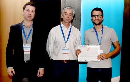 Prémio 2016 PRIME Bronze Leaf Award distingue Pofessores e Investigador da FCT N
