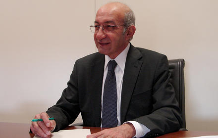 Director da FCT NOVA recebe Medalha de Ouro da Cidade de Almada