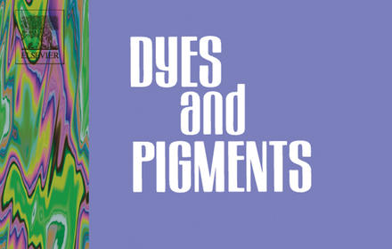 "FCT NOVA Professors direct the edition of ""Dyes and Pigments"" number"