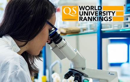 """NOVA de Lisboa sobe 4 lugares no ranking """"QS Top 50 under 50"""""""