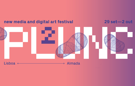 PLUNC: New Media and Digital Art Festival