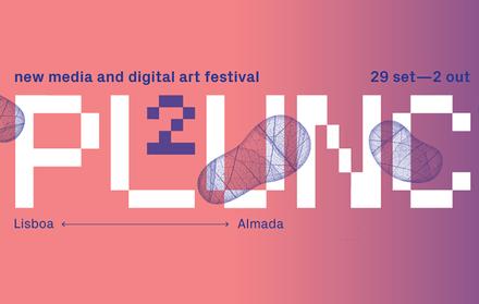 PLUNC: Festival de Artes Digitais e Novos Media