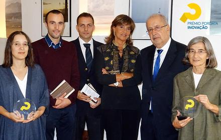 FCT NOVA vence concurso Prémio PORDATA Inovação 2016