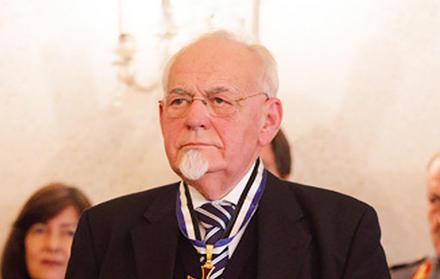 Tribute to Professor Miguel Telles Antunes