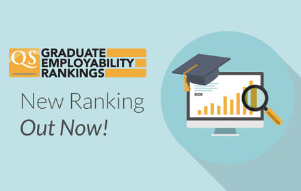 "NOVA University of Lisbon stands out in the ""QS Graduate Employability Rankings"