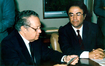 Dr. Mário Soares (1924-2017)