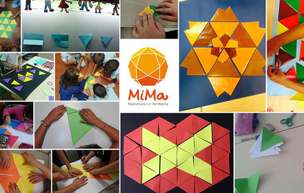 MiMa - Mathematics in the Making