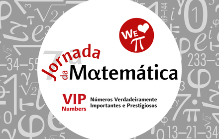 7.ª Jornada da Matemática