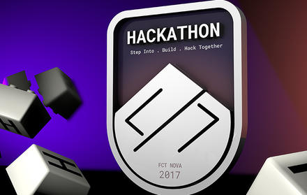A 3.ª edição do Hackathon FCT NOVA