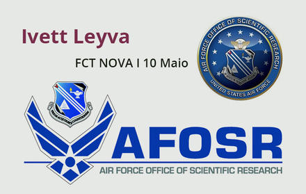 'High-Speed Aerodynamics Portfolio at Air Force Office of Scientific Research'