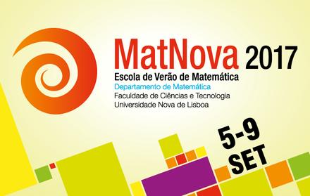 MatNova 2017