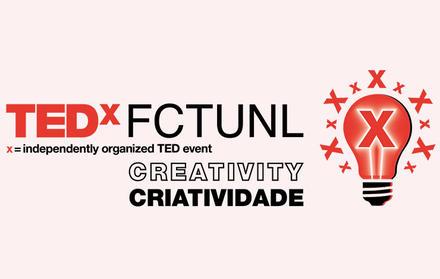 Sexta edição da Conferência TEDxFCTUNL