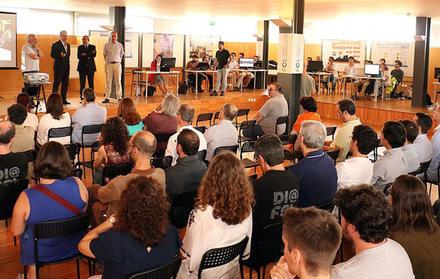 Cidadania Ativa: projectos de engenharia de inovação