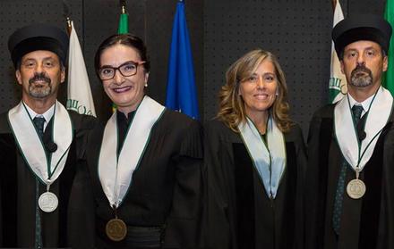 Professoras Elvira Fortunato e Isabel Nunes, da FCT NOVA, integram a Equipa Reit
