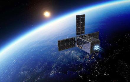 UNIDEMI no projecto e construção do primeiro satélite português
