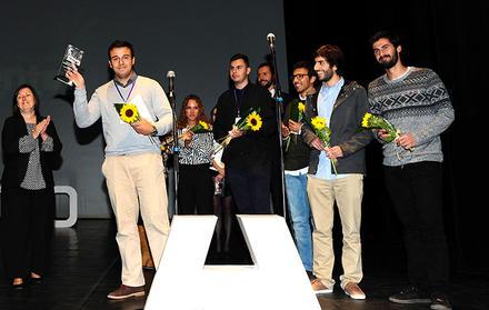 Empresa criada por estudantes da FCT NOVA distinguida no concurso Jovens Talento