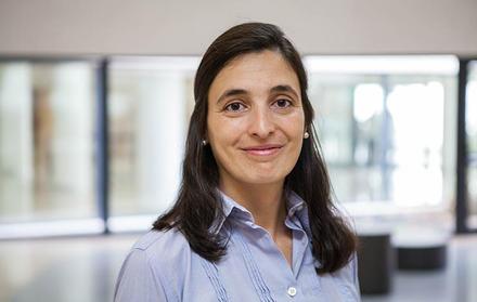 Investigadora Maria Luísa Sousa ganha prémio Jovens Investigadores da Associação