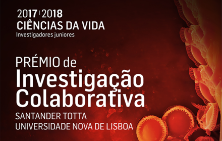Prémio de Investigação Colaborativa Santander Totta | NOVA - Candidaturas aberta