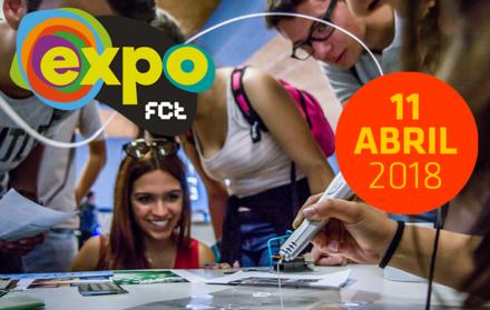 12.ª edição da EXPO FCT