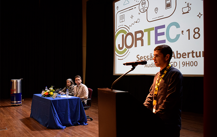19.ª edição das Jornadas Tecnológicas (JorTec)