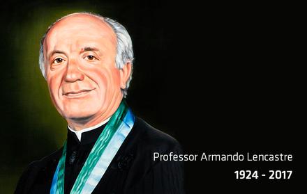 Professor Doutor Armando Lencastre