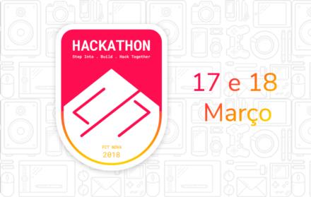 Hackathon FCT NOVA 2018