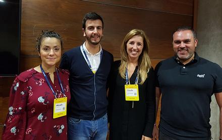 Projeto VR4NeuroPain finalista do Acredita Portugal 2018