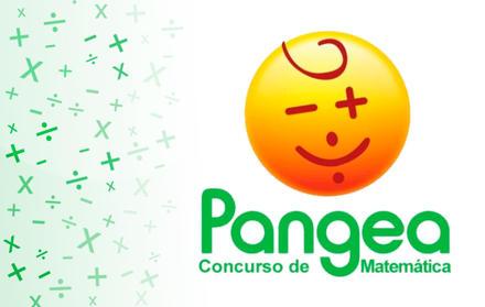 2.ª Fase do Concurso de Matemática Pangea – Portugal (Zona Sul)