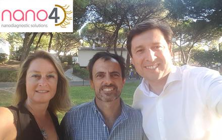 Nano4 Global awarded € 1.4 million to develop Nanodiagnostics for Tuberculosis d